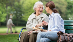 Assisted Living Choices and Options in Santa Cruz