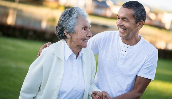 Assisted Living Saves You Time