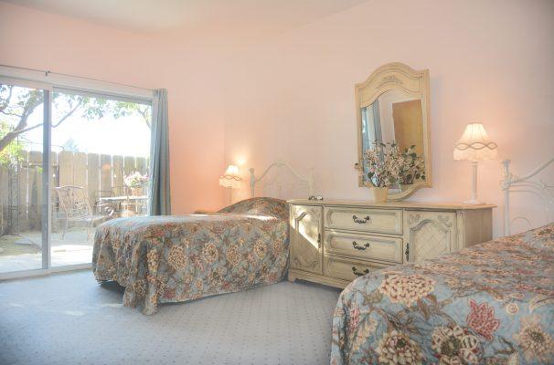 Senior Living Companion Suites
