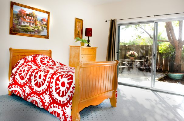 Paradise Villa Assisted Living Privacy Suite