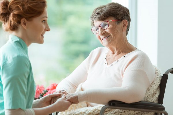 Memory Care and Assisted Living Care